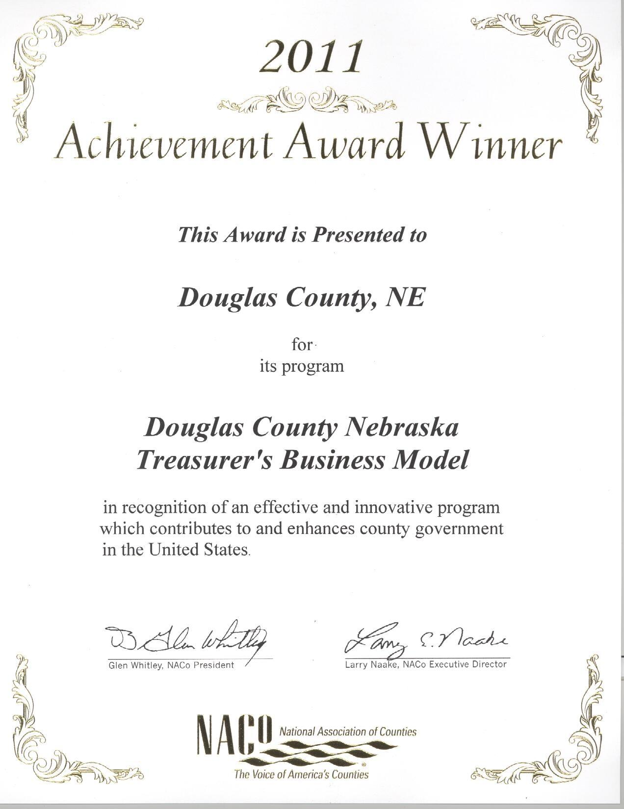 Home - Douglas County Treasurer - Douglas County Treasurer